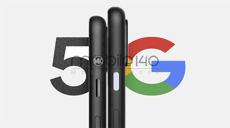 Android 10 Google Pixel 4a