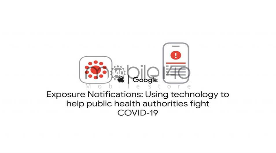 همکاری گوگل و اپل برای مبارزه با ویروس کرونا