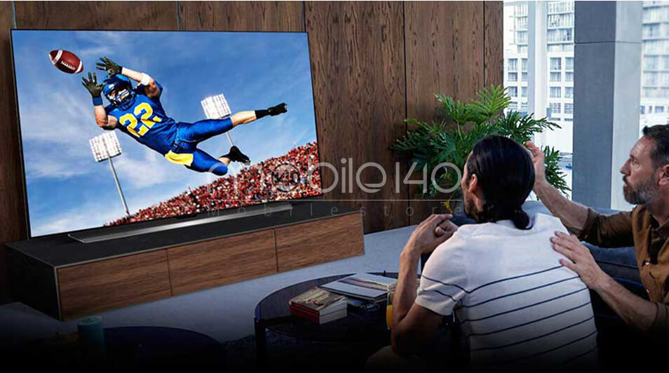تلویزیون اولد ال جی 88ZXPUA