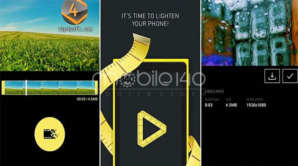 Video Dieter 2 For Android
