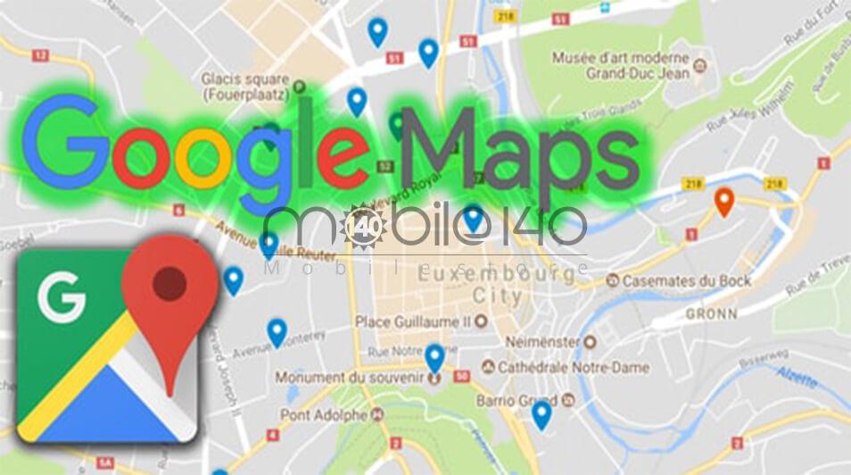 گوگلمپ یک جایگزین عالی برای برنامه ویز
