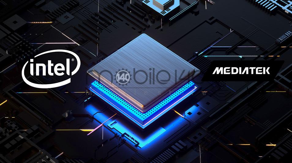 MediaTek became the largest chipset manufacturer in the world