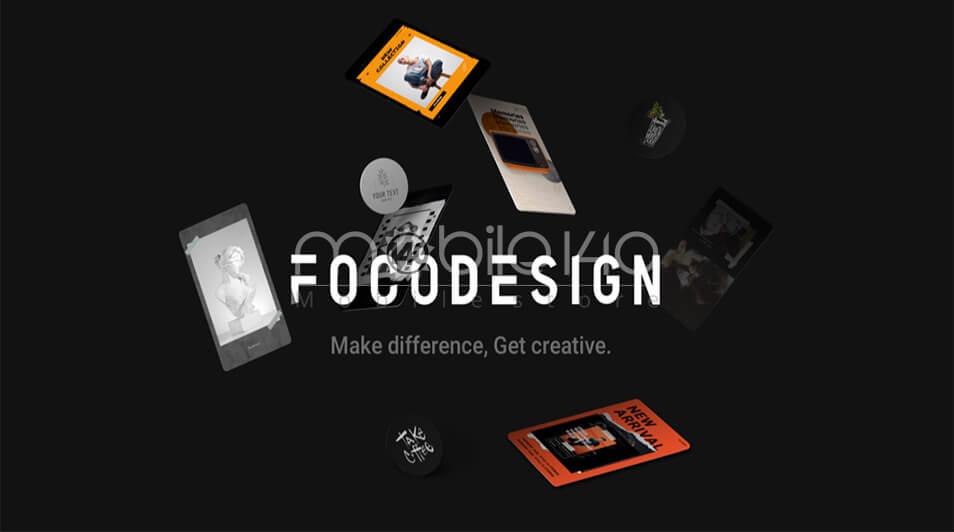 Foco Design