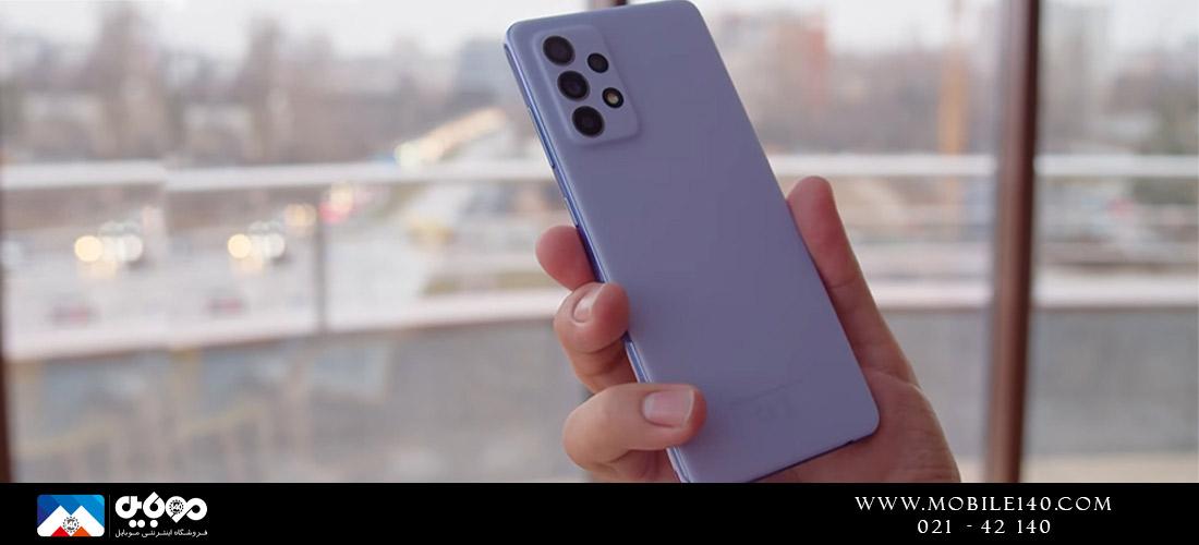 یکی از بزرگترین تولید کنندگان گوشی هوشمند شرکت سامسونگ است که در حال حاضر پیشرفت زیادی در حیطه تکنولوژی اسمارتفونها بهدست آورده است.