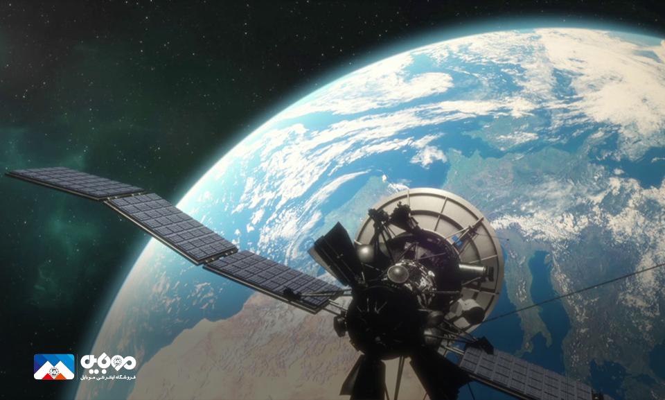 ارسال ماهواره اینترنت 6G