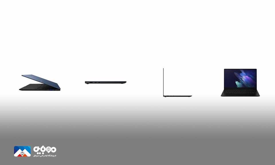لپ تاپ گلکسی بوک پرو 360
