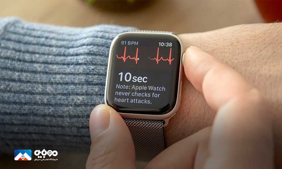 حسگر قند خون به اپل واچ سری 8 اضافه می شود