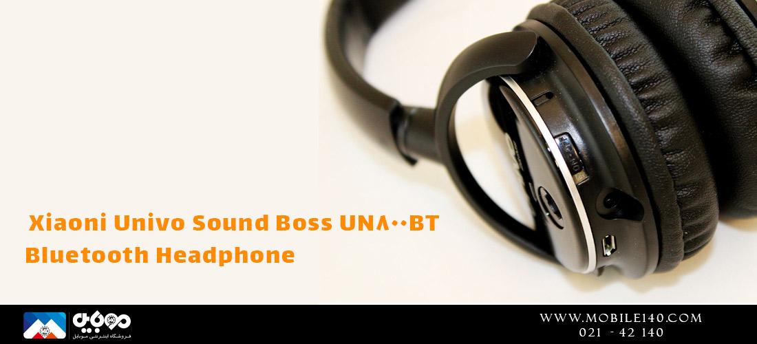 SoundBoss UN800BT