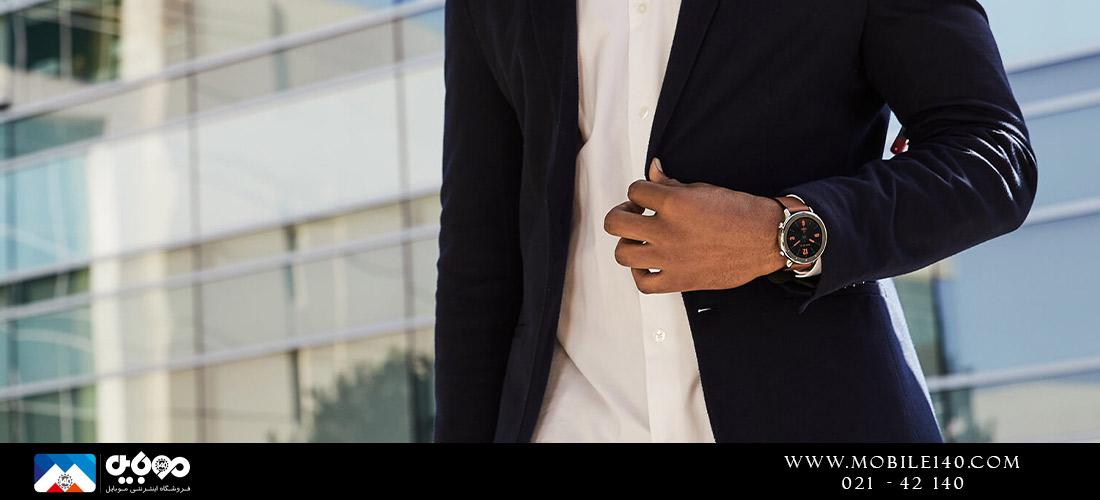 ساعت هوشمند شیائومی امیزفیت مدل GTR 47