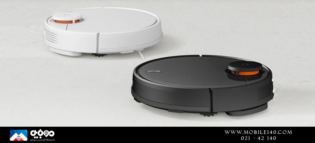 جارو روباتیک شیائومی مدل Mi Robot Vacuum Mop p
