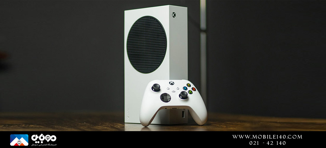 بررسی Xbox Series S