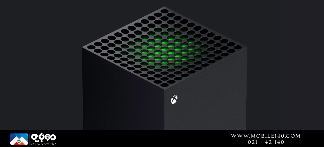 بررسی Xbox Series X