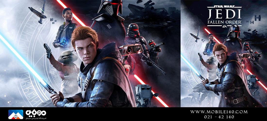 Star Wars Jedi: Fallen Order for PS5