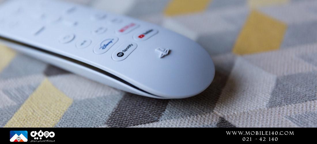 بررسی Media Remote